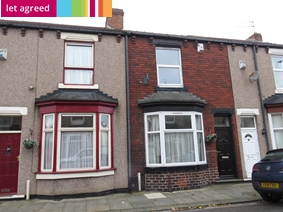 Stainton Street, MIDDLESBROUGH
