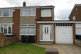 Larkspur Road, Marton-in-Cleveland, MIDDLESBROUGH
