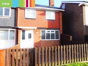 Staveley Walk, Ormesby, MIDDLESBROUGH
