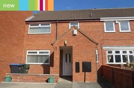 Lingfield Ash, Coulby Newham, MIDDLESBROUGH