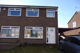 Nimbus Close, Marton-in-Cleveland, MIDDLESBROUGH