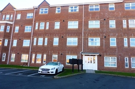 Master Road, Thornaby, STOCKTON-ON-TEES