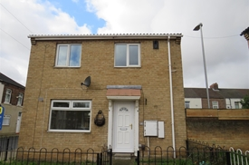 Cobden Street, Thornaby, STOCKTON-ON-TEES