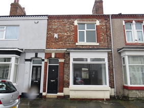 Stainsby Street, Thornaby, STOCKTON-ON-TEES
