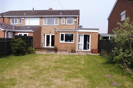 Trigo Close, Marton-in-Cleveland, MIDDLESBROUGH