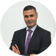 Saj Ahmed