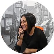 Sarah Bahgat