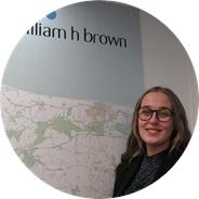 Bethany Copeman-Brown