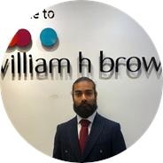 Estate agents in Leicester - Contact Us - William H Brown 237e887ceb5