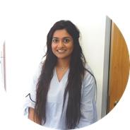 Geeta Suri