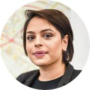 Mouna Patel