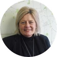 Joanne Gaukrodger