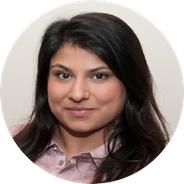 Aysha Ahmad