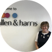 Estate agents in Witney - Contact Us - Allen   Harris 83c330d70fa
