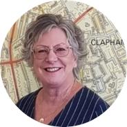 Sue Wicks