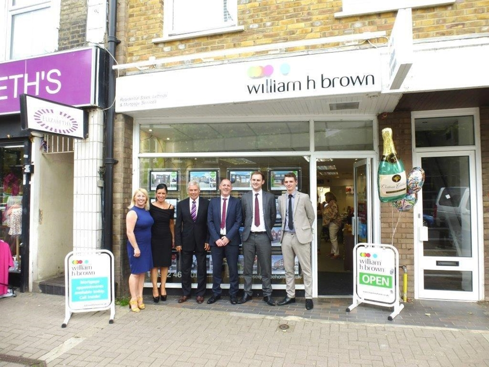 Estate Agents In Hoddesdon Contact Us Sequence