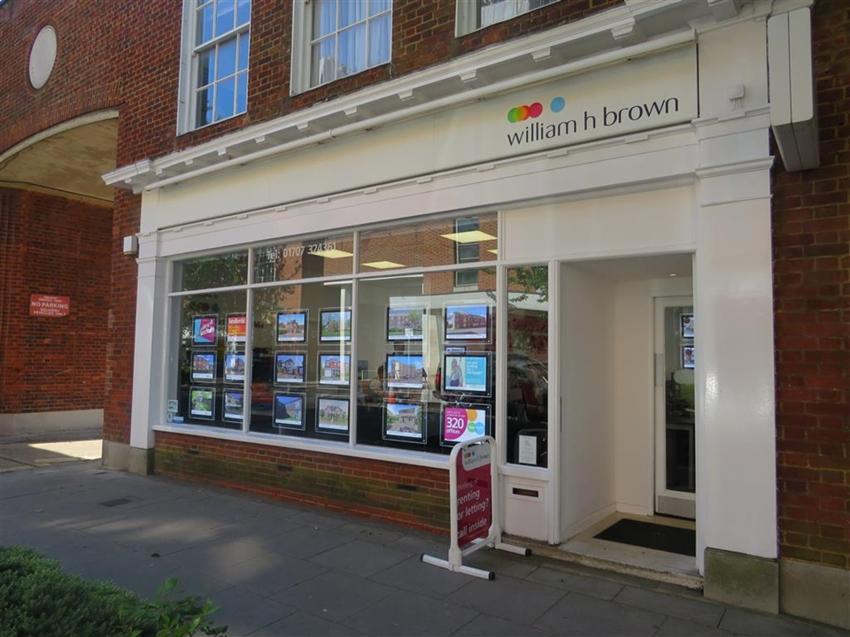 Estate Agents In Welwyn Garden City Contact Us William H Brown