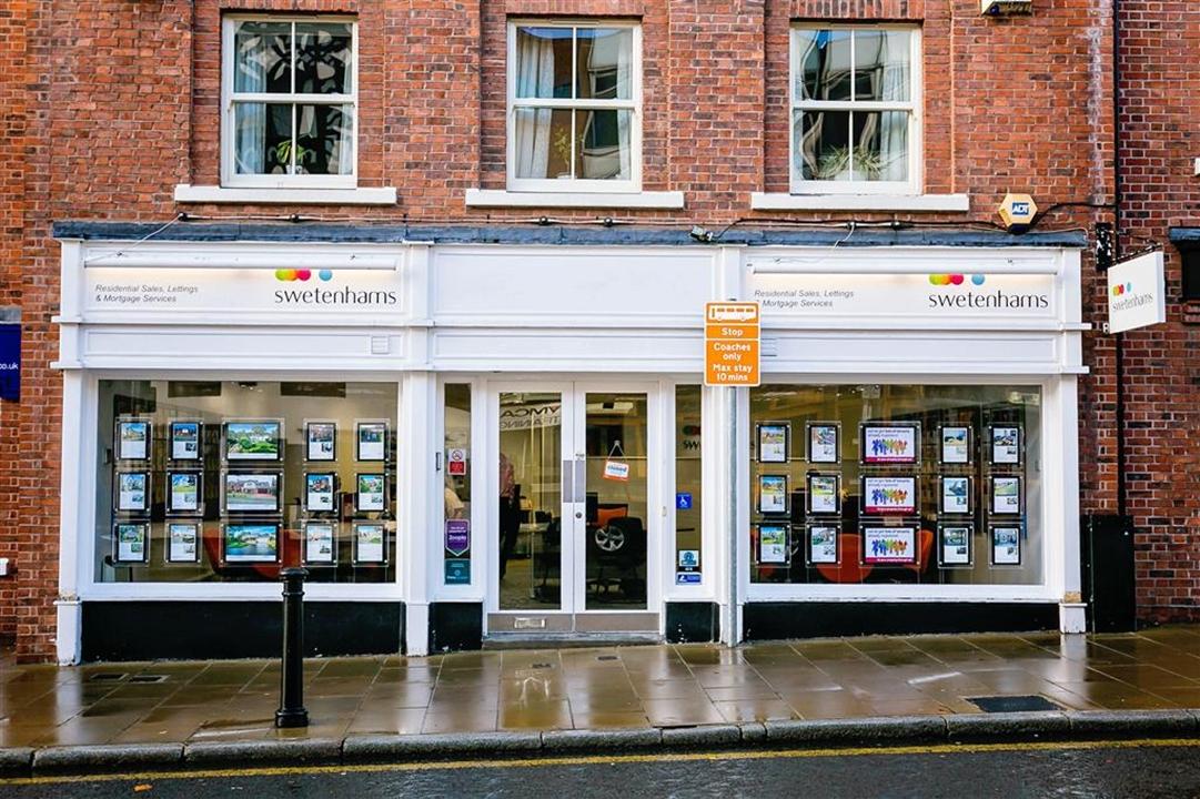 House For Sale York, UK: 35 Back Lane South - Preston ...