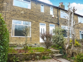 Estate agents in Halifax - Contact Us - William H Brown