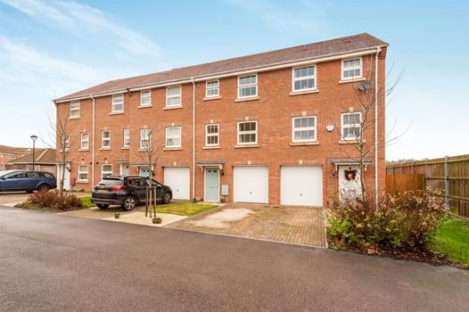 Property Auctions Leighton Buzzard Area